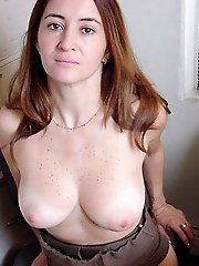 Incredible woman on porn gallery